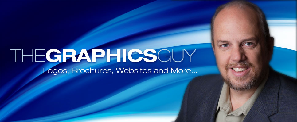 The Graphic Guy Home Page intro