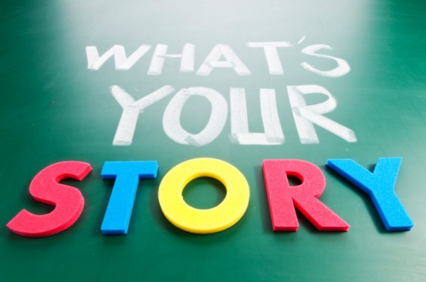 Storytelling Can Bring Your Brand to Life