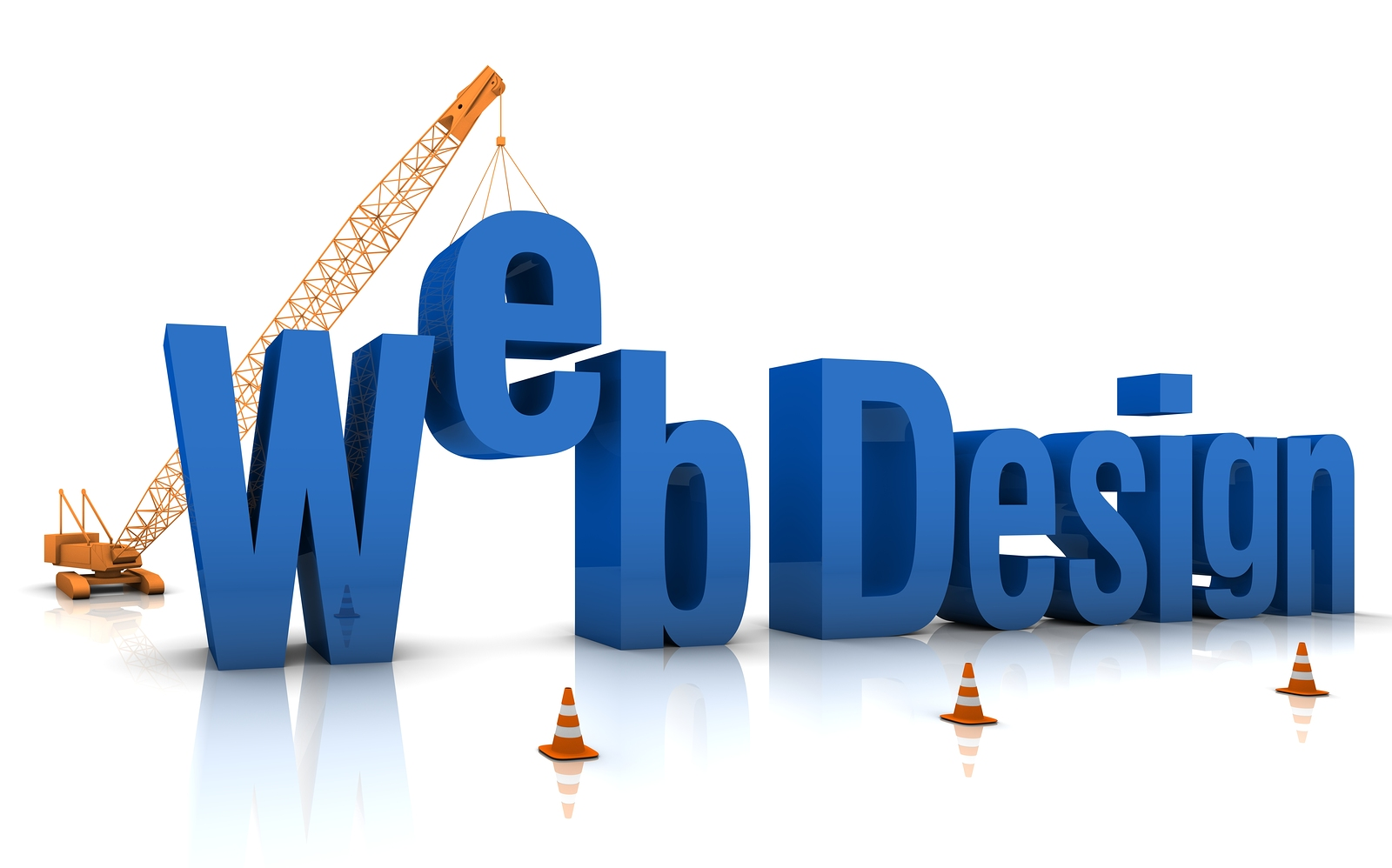 Top 5 Reasons For a Website Redesign