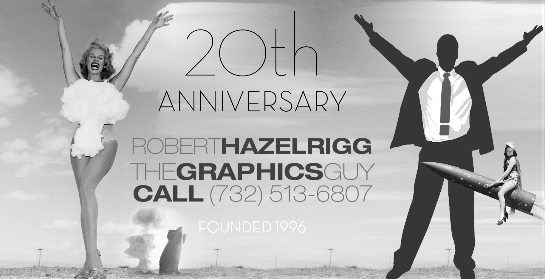 Leading the Graphic Design Community for 20 Years
