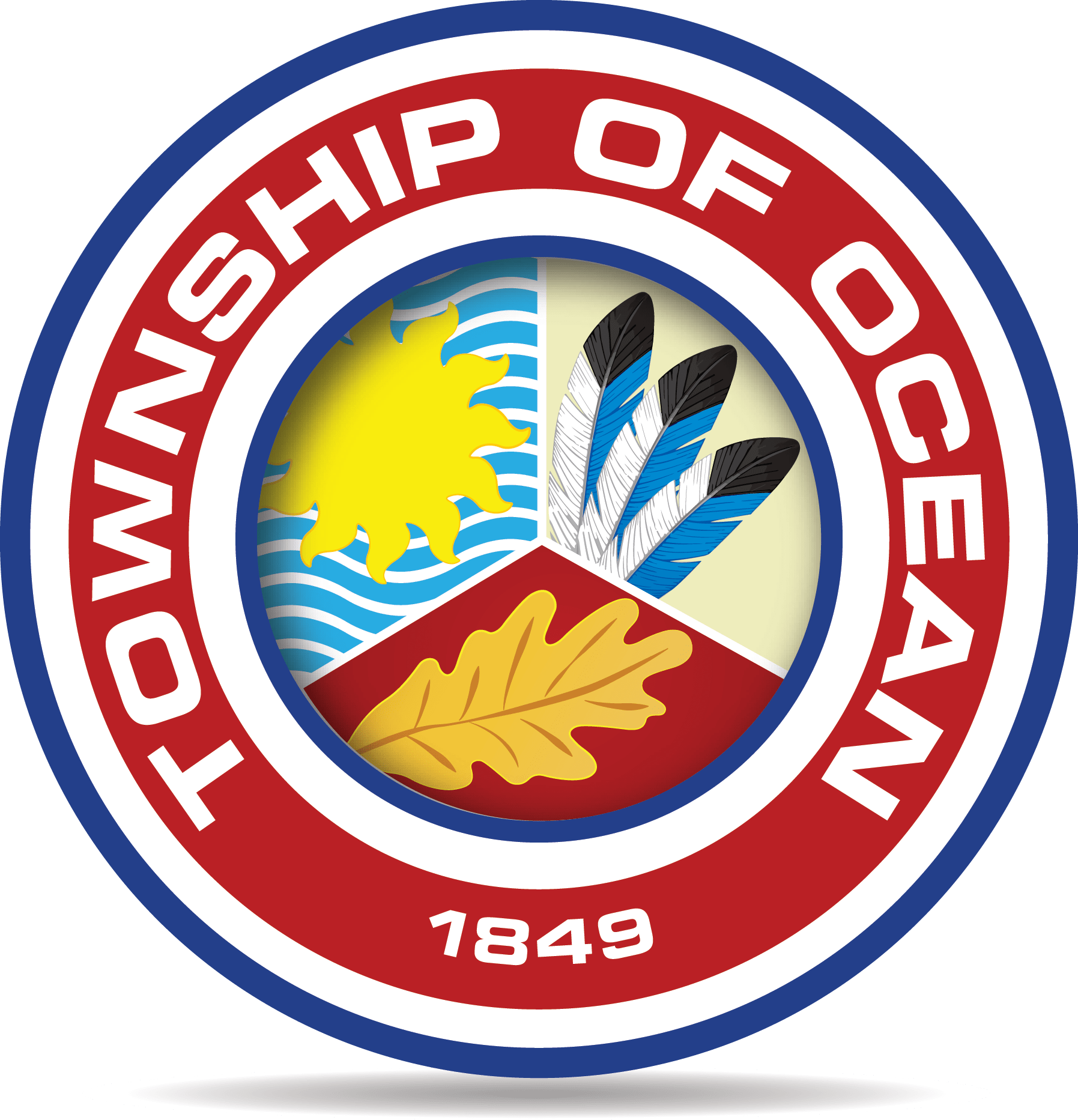 Ocean Twp. Graphic Design