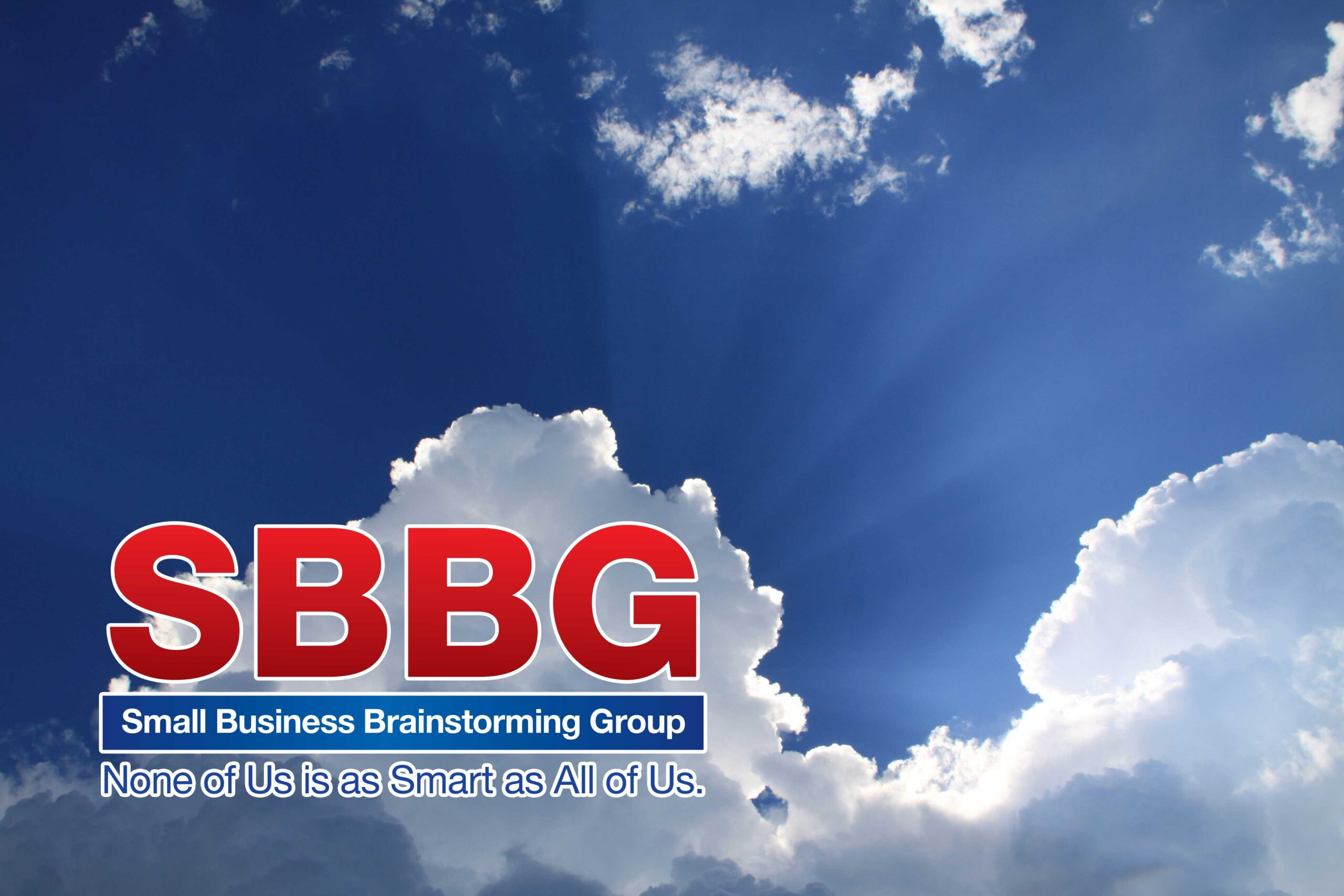 Small Business Brainstorming Group